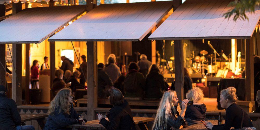 Karens Minde Kulturhus søger kommunikations- og PR praktikant